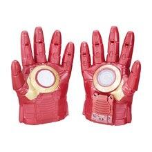 Перчатки Hasbro Avengers Мстители Железный человек