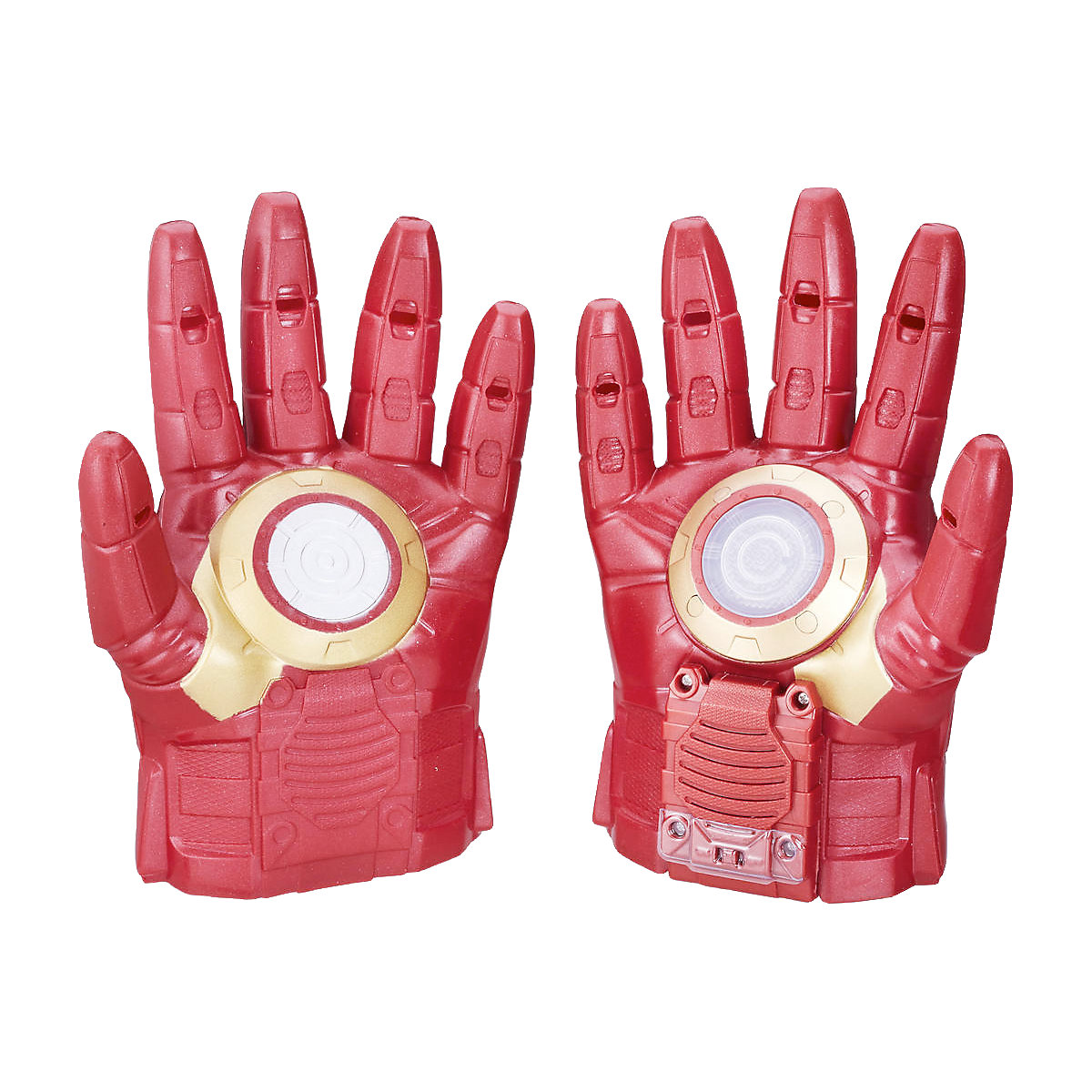 Hasbro  Costume Props 5104310 playsets childrens costumes aprilpromo Avengers Marvel Iron Man avengers 2 age of ultron iron man mark 43 pvc action figure collectible model toy 9 23cm kt056