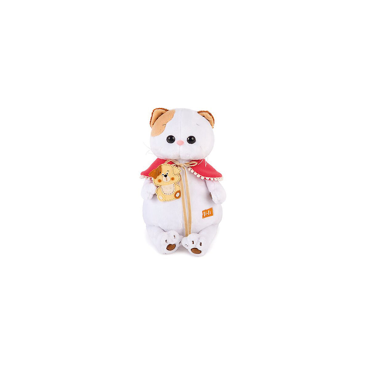 BUDI BASA Stuffed & Plush Animals 7771073 Cats Girls Soft Toy Friend Animal Play Game Toys