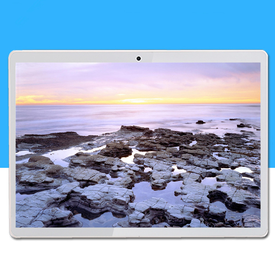 KUHENGAO Android 7.0 tablet 32GB  Octa Core Processor  Android Nougat Tablet PC w/ 5MP +2MP Front Facing Camera|Tablets| |  - title=