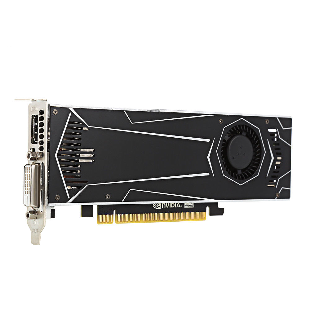 Asl G1504 Desktop Image Card Nvidia Geforce Gtx 1050 4Gb 128Bit Gddr5 Hdmi/Dvi 768 Cudr Core 7008Mhz Vedio Card