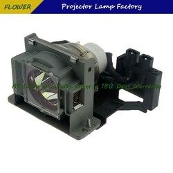 Wysokiej jakości VLT-HC910LP zamiennik lampy z przypadku dla Mitsubishi HC1500 HC3000 HC1600 HC1100 HC3100 HC3000U HD1000 projektorach