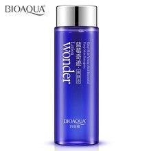 Bioaqua Blueberry Miracle Glow чудо-Тоник для лица макияж вода Гладкий Тоник для лица лосьон масло контроль пор увлажняющий уход за кожей