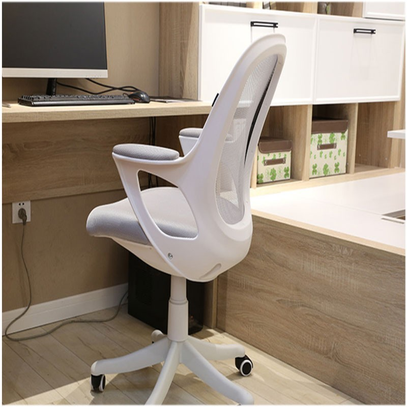 European Home Computer Student Write Modern Concise Study Ergonomic To Work In An Office Rotating Chair