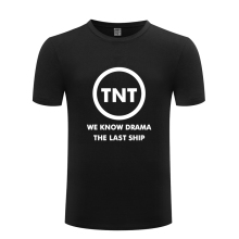 Buy tnt t shirt and get free shipping on AliExpress com