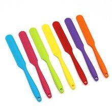 Гибкая форма для выпечки 1 шт. термостойкий силиконовый шпатель Лидер продаж популярные инструменты для выпечки Кухонные инструменты тонкий антипригарный высокое качество