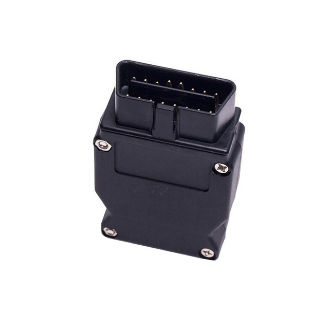 OBD OBDII Adapter For BMW ENET Ethernet to OBD2 16Pin Connector Plug For BMW Cars Interface Fits BMW OBD2 Cable