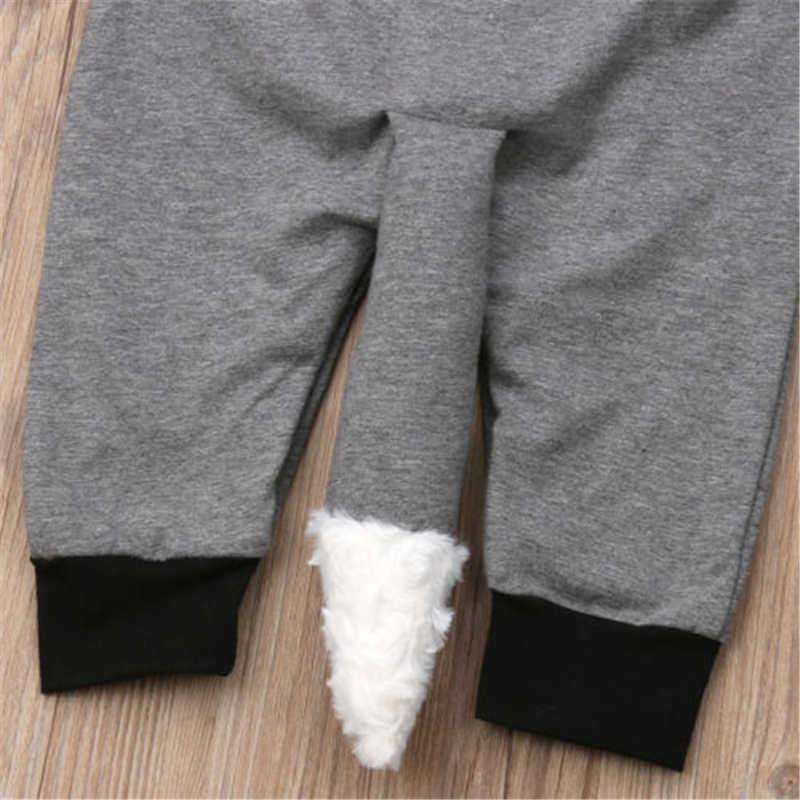 cbac846f08f9 Detail Feedback Questions about 3D Animal Fox Wolf Cute Baby Kid Boy ...