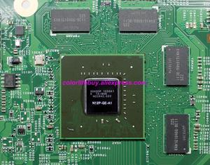 Image 3 - Orijinal CN 0J2WW8 0J2WW8 J2WW8 GT525 1 GB HM67 DDR3 için Dizüstü Anakart anakart Dell Inspiron 15R N5110 Dizüstü Bilgisayar