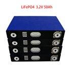 4PCS/Lot LiFePO4 3.2...