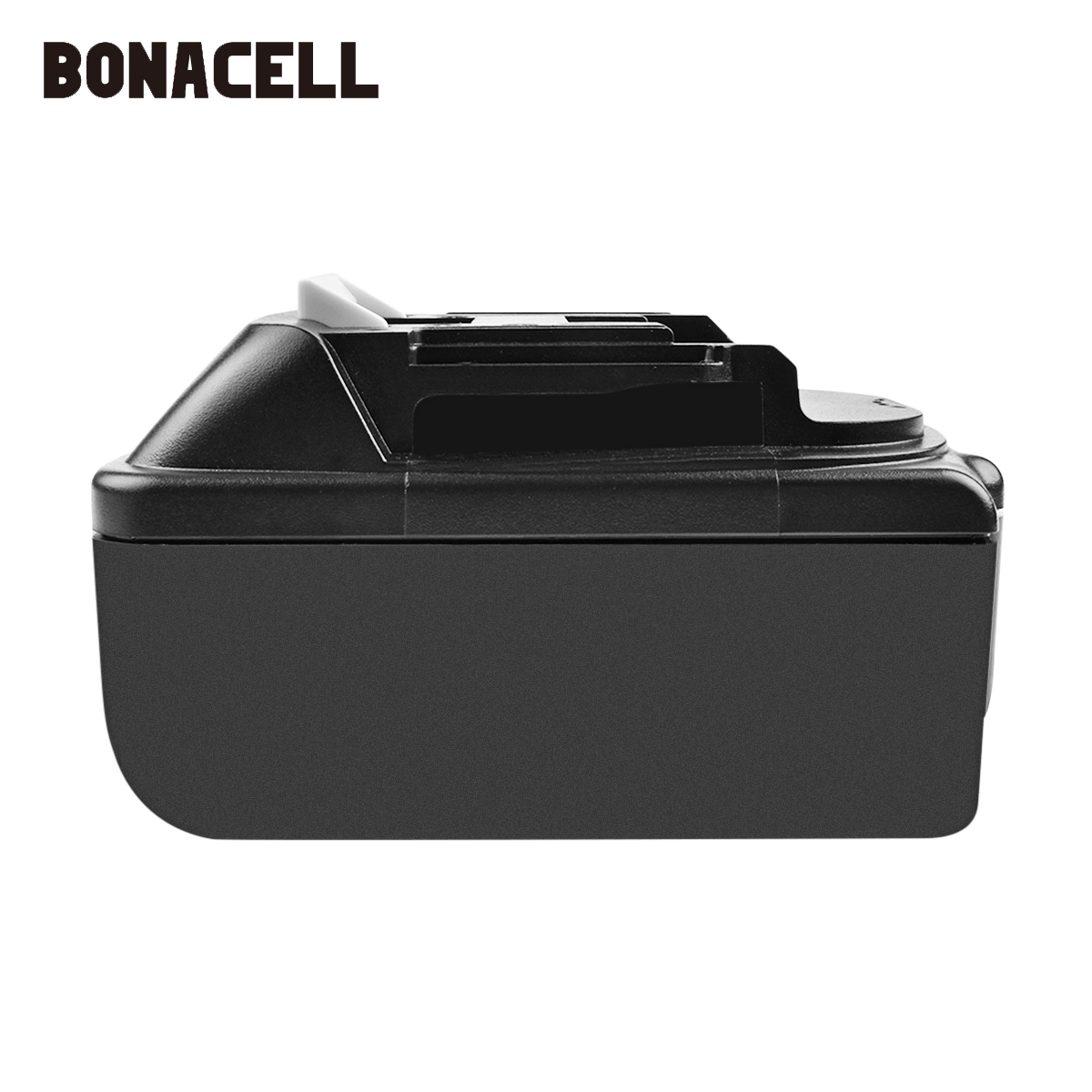 Image 4 - Bonacell 18V 4000mAh BL1830 Lithium Battery Pack Replacement for Makita Drill LXT400 194205 3 194309 1 BL1815 BL1840 BL1850 L30-in Replacement Batteries from Consumer Electronics