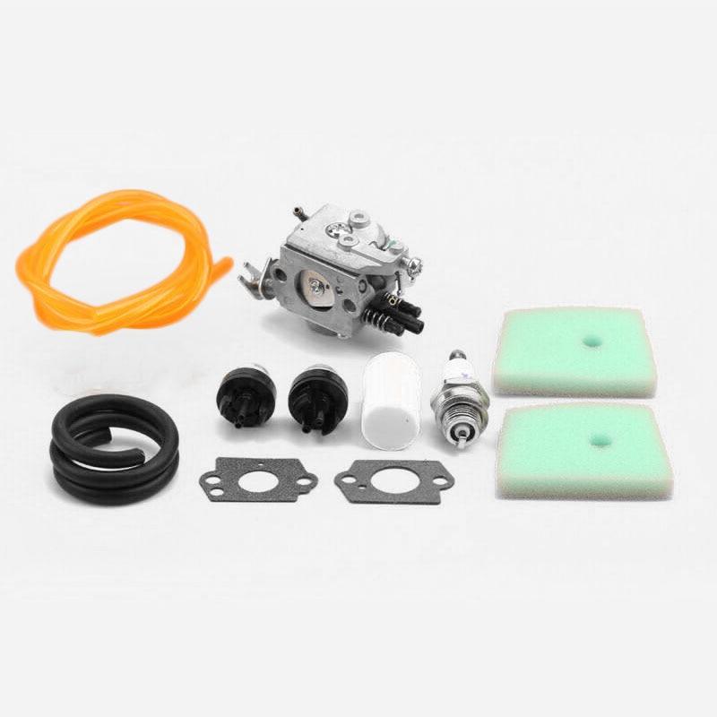 Carburetor Kit For Husqvarna 503283401 123 323 325 326 327 223 LDX RX QualityCarburetor Kit For Husqvarna 503283401 123 323 325 326 327 223 LDX RX Quality