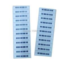 Этикетки eas am soft 58 кГц этикетки dr label x1080pcs labele