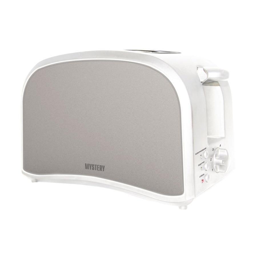 Toaster MYSTERY MET-2103 pe9500 9500wt toaster household automatic multifunction toaster ice cream