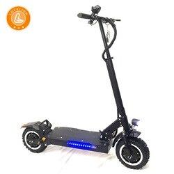LOVELION potężny off road e skuter składany deskorolka elektryczna dla dorosłych Kick deskorolka elektryczna longboard