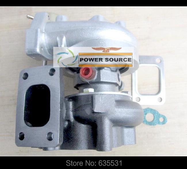 Free Ship T25 T28 T25T28 T25/28 Turbo TurboCharger For NISSAN S13 S14 S15 SR20DET Comp A/R .60 Turbine AR .64 T25 Flange Water C