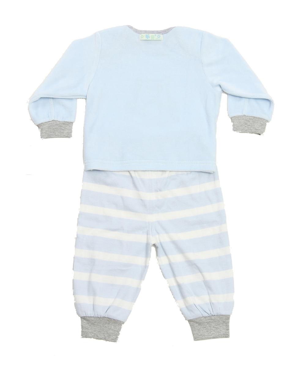 Cute Baby Boy Girl Clothes Қысқы күзде - Балаларға арналған киім - фото 6