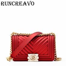 2018 crossbody bags for women leather handbags luxury handbags women bags designer diamond lattice chain shoulder bag sac a main