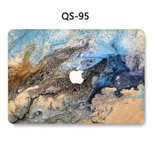 Image 4 - For Notebook MacBook Bag Laptop Case Sleeve For MacBook Air Pro Retina 11 12 13.3 15.4 Inch With Screen Protector Keyboard Cover
