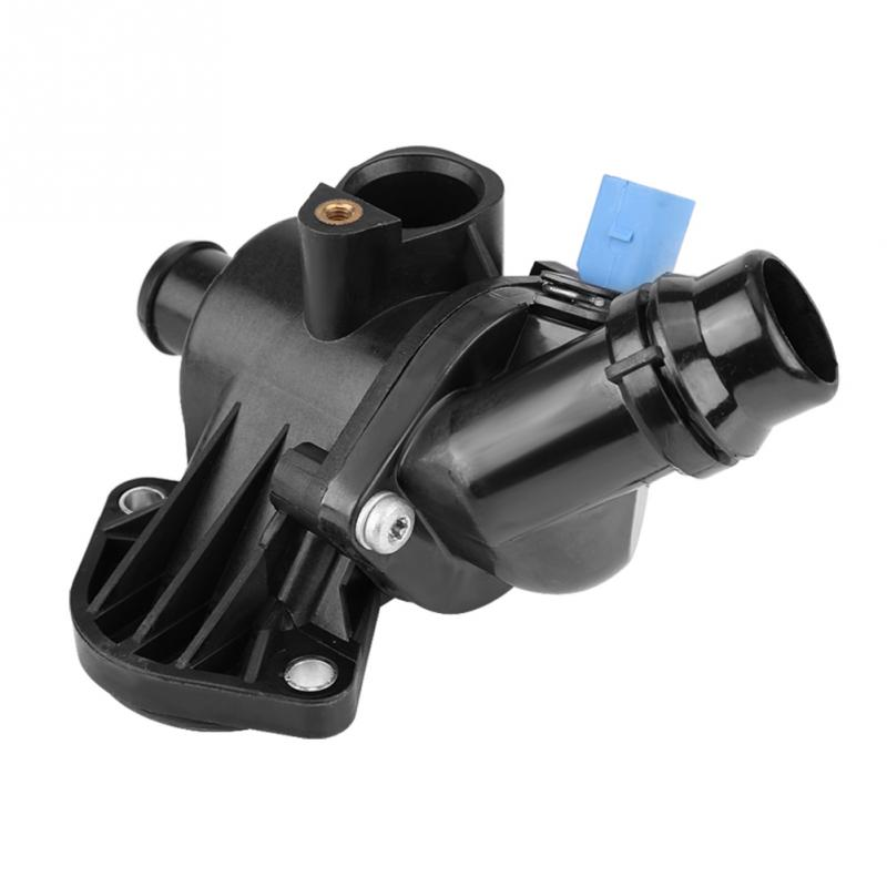 Aliexpress.com : Buy Car Engine Coolant Thermostat Housing