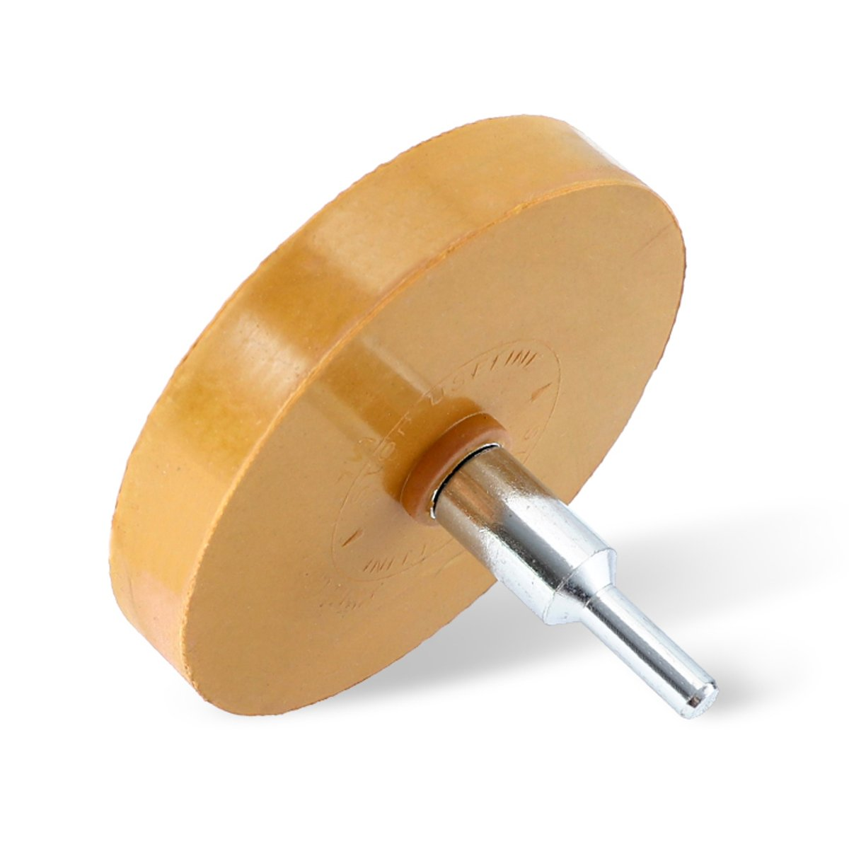 88*15mm Rubber Eraser Wheel Arbor Pinstripe Sticker Decal Tape Glue Adhesive Remover