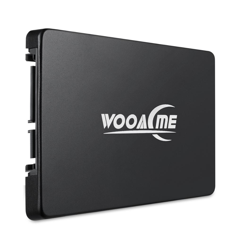 Image 5 - Wooacme W651 SSD 120GB 240GB 480GB 2.5 inch SATA III SSD Notebook PC Internal Solid State Drive-in Internal Solid State Drives from Computer & Office