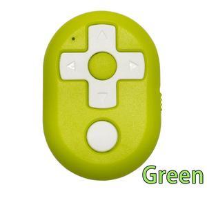 Image 1 - ポータブルリモコンワイヤレス Bluetooth セルフタイマービデオページターンシャッター多機能軽量 Mni デバイス電話用