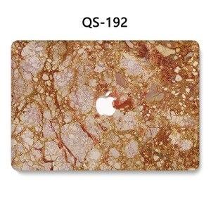 Image 2 - Pour ordinateur portable étui pour ordinateur portable pour MacBook 13.3 15.4 pouces pour MacBook Air Pro Retina 11 12 avec écran protecteur clavier Cove