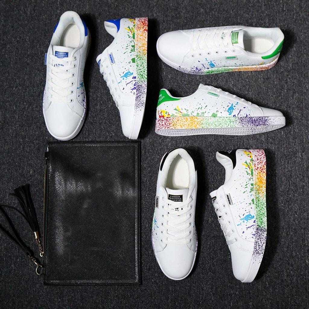 288bdb7d0d08a9 À Confortable Ressort Loisirs Plats Haute Lacets Mocassins D'été Footwears  2019 Pour Qualité Éclaboussures C ...