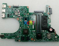 mainboard האם CN-0MNP9F 0MNP9F MNP9F w I3-3217U CPU w HD7570M / 1GB DMB40 11,289-1 עבור מחשב נייד PC Dell Inspiron 5423 Mainboard האם נבדק (1)