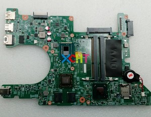 Image 1 - CN 0MNP9F 0MNP9F MNP9F w I3 3217U CPU w HD7570M/1GB DMB40 11289 1 for Dell Inspiron 5423 PC Laptop Motherboard Mainboard Tested