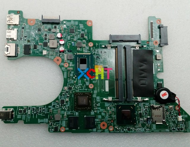 CN 0MNP9F 0MNP9F MNP9F w I3 3217U CPU w HD7570M/1GB DMB40 11289 1 for Dell Inspiron 5423 PC Laptop Motherboard Mainboard Tested