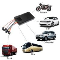 2G 3G Universal GPS Positioning Tracker 9 80V Motorcycle Truck Remote Oil And Power Off Anti theft Alarm Illegal Start Alarming