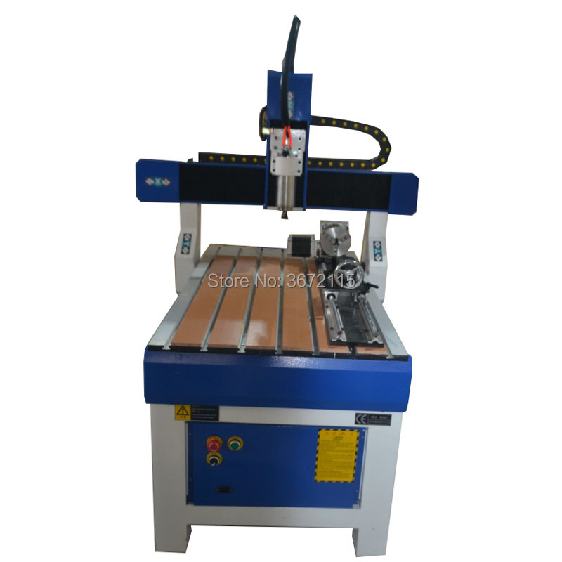 Us 1950 0 3d Woodworking Cnc Router Wood Cutting Machine For Solidwood Mdf Aluminum Alucobond Pvc 6090 3d Mini Cnc Router In Wood Routers From Tools