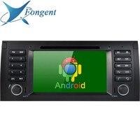 Для bmw 5 серия X5 E39 E53 E38 M5 2007 2006 2005 2004 2003 автомобиля Range Rover Android DVD стерео проигрыватель Радио BT GPS навигации