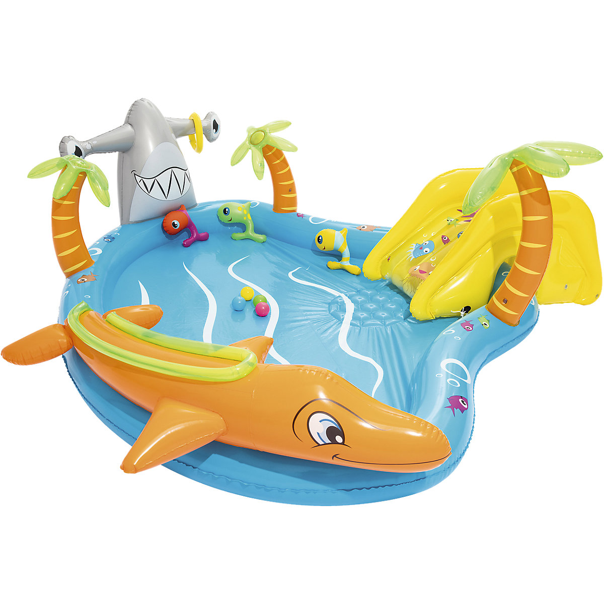 BESTWAY Swimming Pool 7196287 Inflatable Pools Accessories Activity & Gear Tub Kids Baby For Children