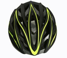 Mounchain Adult Cycling Safety Helmet Professional Integrated Unisex High Strength 56-63 cm