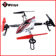 цена на WLtoys Q212K RC Drones  With Camera WiFi 2.4G 4CH 6-Axis Gyro RTF Drones Quadcopters RC Flying Helicopter Hold Altitude Mode Toy