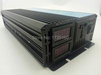 Digital display 2500w DC48V to AC220V inverter Pure Sine Wave Power Inverter