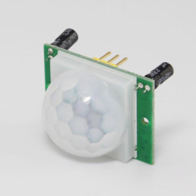 DC 5V-20V HC-SR501 Infrared PIR Motion Sensor Module For Arduino Raspberry Pi
