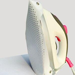 Image 3 - Universal Schutzhülle Mesh Abdeckung Bügeln Tuch Schutz Schützen Bord Bügeln 1PC 230*155mm 9.1*6,1 zoll eisen Abdeckung Bord