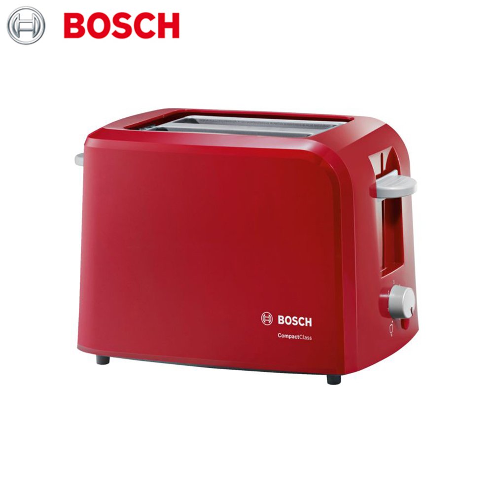 Toasters Bosch TAT3A014 home kitchen appliances cooking toaster fry bread to make toasts bosch tat3a014