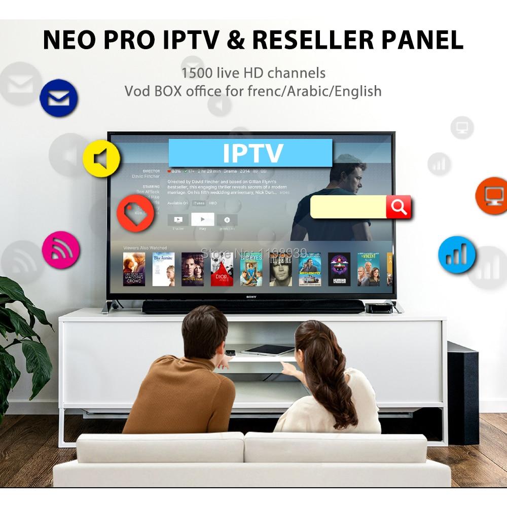 Smart Iptv Pro