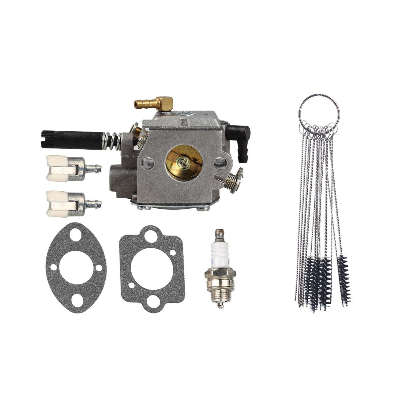 Carburetor Cleaning Brush For SHINDAIWA 488 CHAINSAW OEM A021003090 72365-81000