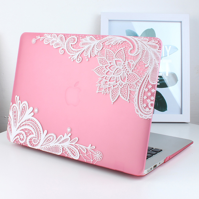Batianda Rubberized Hard Cover Case for MacBook 1