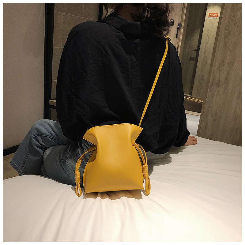 Женская сумка-мессенджер, летняя, из искусственной кожи, 2019