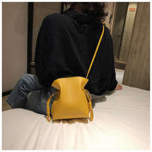 Summer Bags for Women 2019 Sweet PU Leather Young Girls Messenger Shoulder Bags High Quality Crossbody Women Female Ladies Bag women messenger bag ladies girls pu leather lovely personality round lemon shoulder bag female elegant crossbody bags nov28