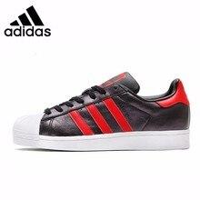 Adidas Original Superstar Men's Breathable Skateboarding Shoes