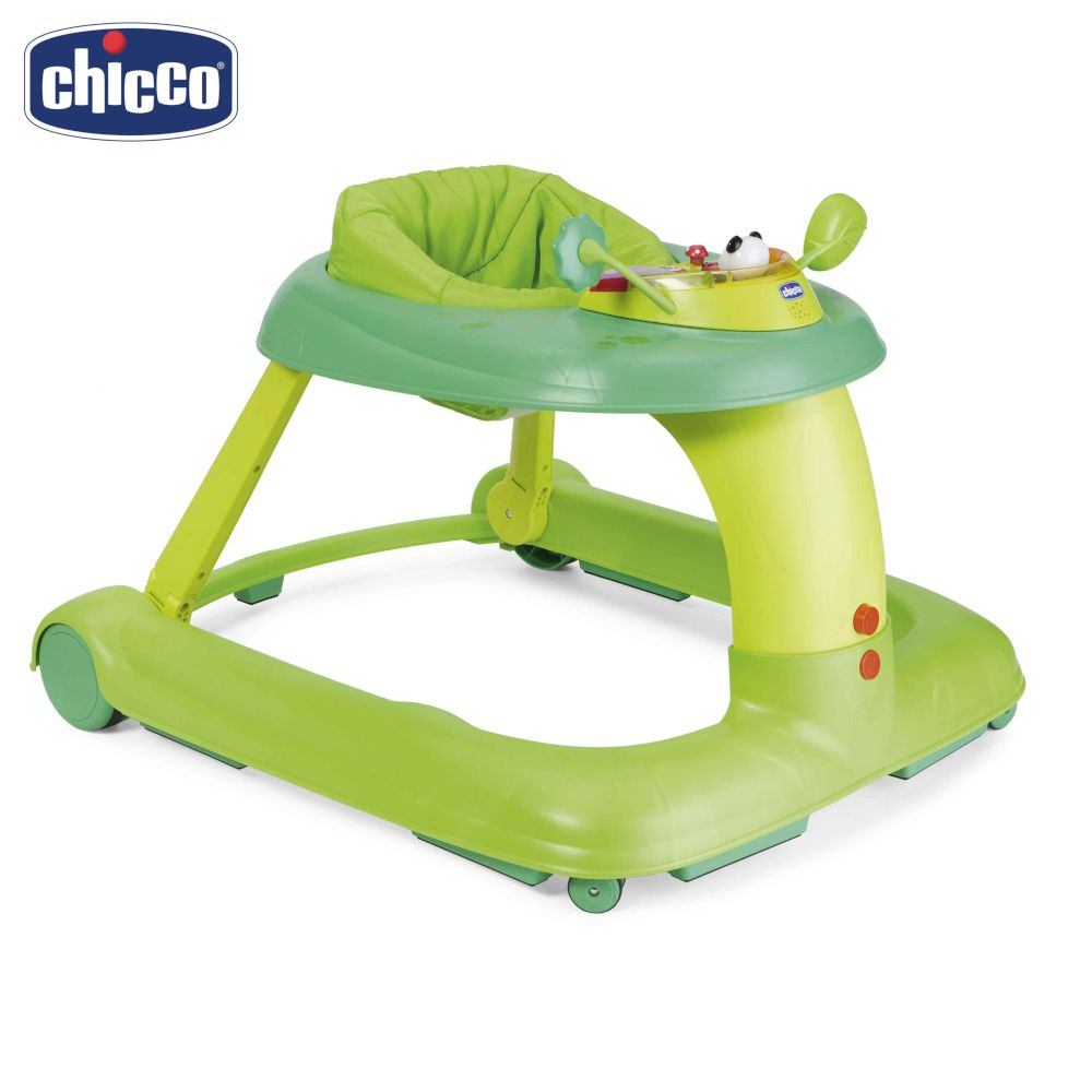 Walkers Chicco 64938 Activity Gear Baby Walker learn walk for girls and boys цена