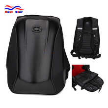 Motorcycle Universal Black Backpack Back Pack Sports Backpacks Double-shoulder Bag For HONDA KTM SUZUKI KAWASAKI YAMAHA 2016 ogio mach 5 backpack fashion knight backpack motorcycle motocross riding racing bag backpack for suzuki ktm kawasaki